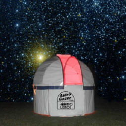 AstroGazer AstroGazer Backyard Observatory AstroGazer Portable Observatory AstroGazer Backyard Observatory Meade Celestron and other popular telescopes ... : meade tent - memphite.com